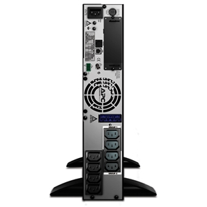 APC Smart-UPS X 1000VA Rack, Tower LCD 230V (SMX1000I)
